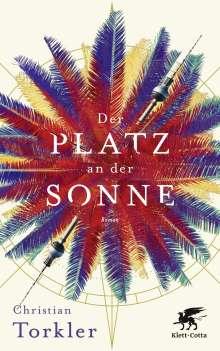 Christian Torkler: Der Platz an der Sonne, Buch