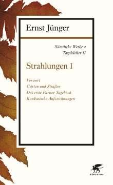 Ernst Jünger: Sämtliche Werke - Band 2, Buch