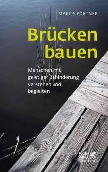 Marlis Pörtner: Brücken bauen, Buch
