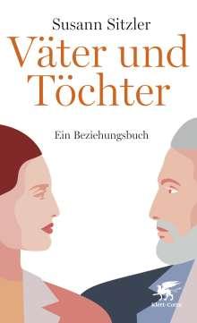 Susann Sitzler: Väter und Töchter, Buch