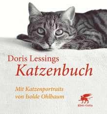 Doris Lessing: Doris Lessings Katzenbuch, Buch