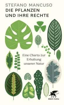 Stefano Mancuso: Die Pflanzen und ihre Rechte, Buch