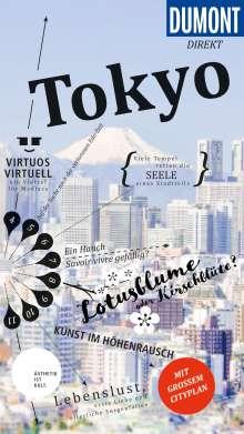 Rufus Arndt: DuMont Direkt Reiseführer Tokio, Buch