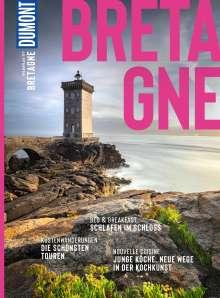 Klaus Simon: DuMont Bildatlas Bretagne, Buch