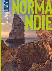 Klaus Simon: DuMont Bildatlas 213 Normandie, Buch