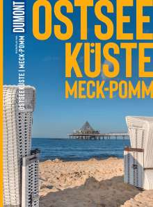 Dina Stahn: DuMont Bildatlas 164 Ostseeküste, Mecklenburg-Vorpommern, Buch