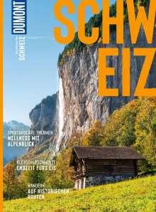 Klaus Simon: DuMont Bildatlas 196 Schweiz, Buch