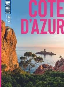 Robert Fishman: DuMont BILDATLAS Côte d'Azur, Buch