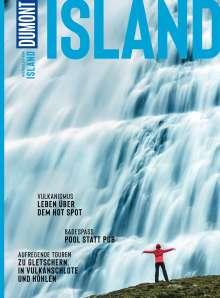 Christian Nowak: DuMont BILDATLAS Island, Buch