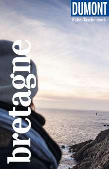 Manfred Görgens: DuMont Reise-Taschenbuch Bretagne, Buch