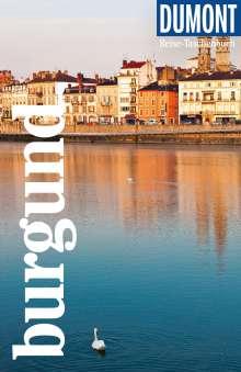 Klaus Simon: DuMont Reise-Taschenbuch Burgund, Buch