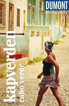 Oliver Breda: DuMont Reise-Taschenbuch Kapverden. Cabo Verde, Buch