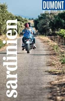 Andreas Stieglitz: DuMont Reise-Taschenbuch Sardinien, Buch