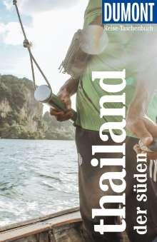 Michael Möbius: DuMont Reise-Taschenbuch Thailand  Der Süden