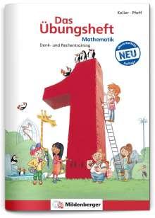 Das Übungsheft Mathematik 1, Buch