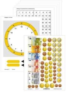 Matthias Heidenreich: Mathetiger Klasse 1 bis 4 / Mathetiger 2. 2. Schuljahr, Buch
