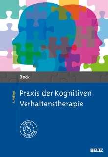 Judith S. Beck: Praxis der Kognitiven Verhaltenstherapie, Buch