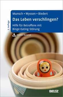 Simone Munsch: Das Leben verschlingen?, Buch