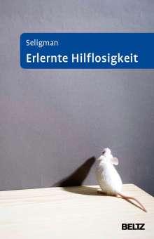 Martin E. Seligman: Erlernte Hilflosigkeit, Buch