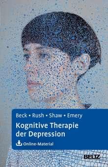 Aaron T. Beck: Kognitive Therapie der Depression, Buch