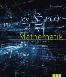 Bertram Maurer: Mathematik, Buch