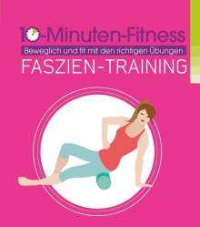 Faszien-Training, Buch