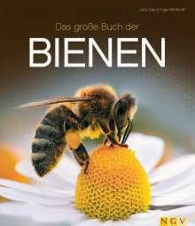 Jutta Gay: Das große Buch der Bienen, Buch