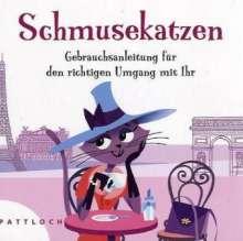 Norbert Pautner: Schmusekatzen       :Pautner, Norbert, Buch