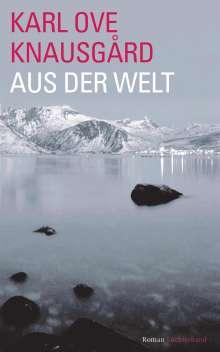 Karl Ove Knausgård: Aus der Welt, Buch