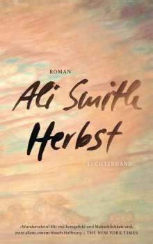 Ali Smith: Herbst, Buch