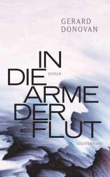 Gerard Donovan: In die Arme der Flut, Buch