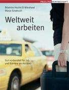 Béatrice Hecht-El Minshawi: Weltweit arbeiten, Buch