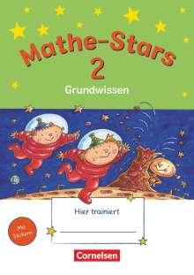 Werner Hatt: Mathe Stars 2. Grundwissen, Buch