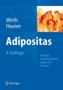 Adipositas, Buch