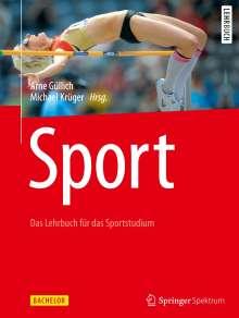 Sport, Buch