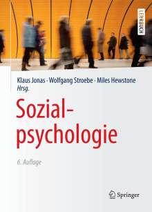 Sozialpsychologie, Buch