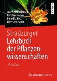 Joachim W. Kadereit: Strasburger - Lehrbuch der Pflanzenwissenschaften, Buch