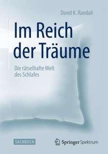David K. Randall: Im Reich der Träume, Buch