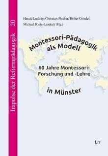 Montessori-Pädagogik als Modell, Buch