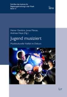 Jugend musiziert, Buch