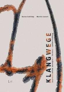 Martin Losert: Klangwege, Buch