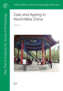 Heila Sha: Care and Ageing in North-West China, Buch