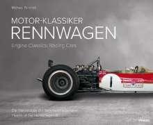 Michael Behrndt: Motor-Klassiker: Rennwagen, Buch