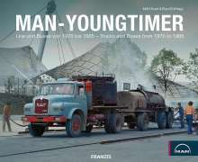 Henning Stibbe: MAN-Youngtimer, Buch