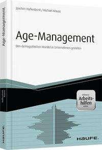 Joachim Hafkesbrink: Age-Management - inkl. Arbeitshilfen online, Buch
