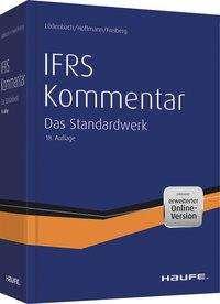 Norbert Lüdenbach: Haufe IFRS-Kommentar 18. Auflage, Buch
