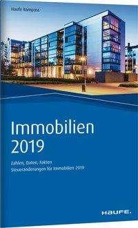 Immobilien 2019, Buch