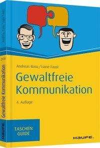 Andreas Basu: Gewaltfreie Kommunikation, Buch