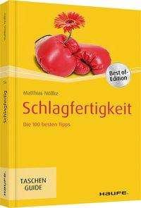 Matthias Nöllke: Schlagfertigkeit, Buch