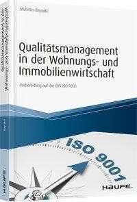 Muhittin Bayrakli: Qualitätsmanagement in der Wohnungs- und Immobilienwirtschaft, Buch